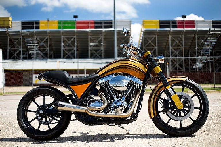 Shop Boxer at Fury Motorcycles